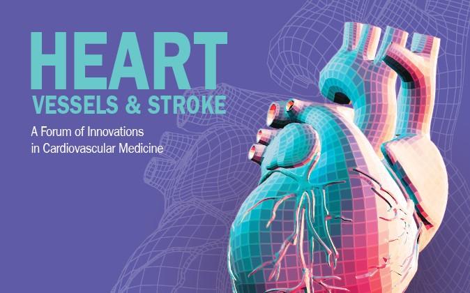 Heart Vessels & Stroke 2021