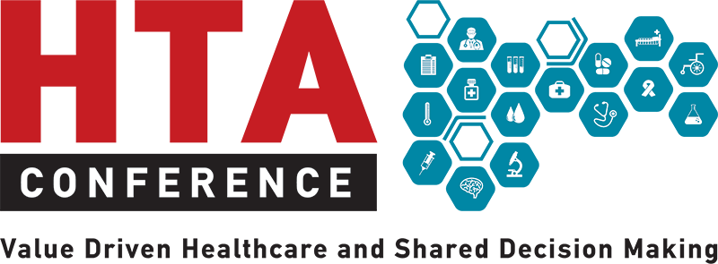 HTA Conference 2020 - Value Driven Healthcare and Shared Decision Making