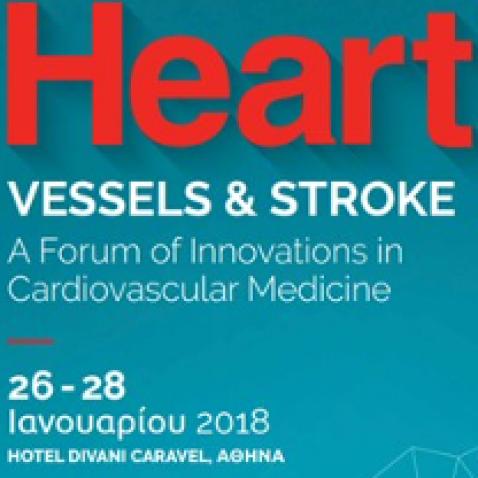 Heart Vessels & Stroke