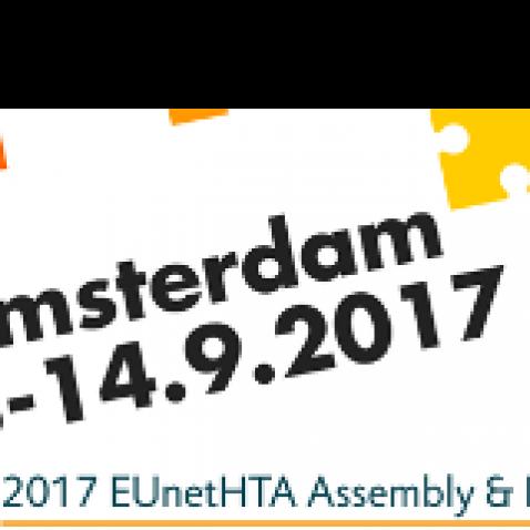 2017 EUnetHTA Assembly & Forum