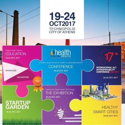 Digital Health Conference/ eHealth Forum 2017
